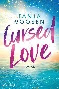 Cover-Bild zu Voosen, Tanja: Cursed Love (eBook)