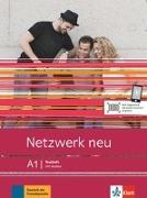 Cover-Bild zu Netzwerk neu A1. Testheft mit Audios von Althaus, Kirsten