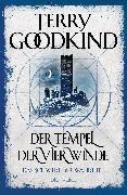 Cover-Bild zu Das Schwert der Wahrheit 4 (eBook)
