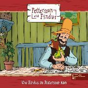 Cover-Bild zu Nordqvist, Sven: Folge 5: Wie Findus zu Pettersson kam + drei Geschichten (Das Original-Hörspiel zur TV-Serie) (Audio Download)