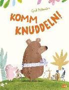 Cover-Bild zu Adamson, Ged: Komm knuddeln!
