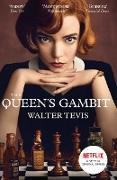 Cover-Bild zu Tevis, Walter: The Queen's Gambit (eBook)
