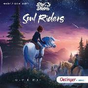 Cover-Bild zu Dahlgren, Helena: Star Stable: Soul Riders 1. Jorvik ruft (Audio Download)