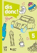 Cover-Bild zu dis donc! 5 von Autorenteam