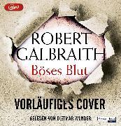 Cover-Bild zu Böses Blut
