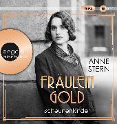 Cover-Bild zu Fräulein Gold. Scheunenkinder