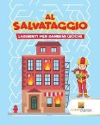 Cover-Bild zu Al Salvataggio von Activity Crusades