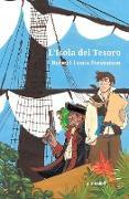 Cover-Bild zu L'Isola del Tesoro von Stevenson, Robert Louis