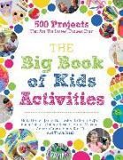 Cover-Bild zu Homer, Holly: The Big Book of Kids Activities