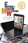 Cover-Bild zu Sumner, David E.: Feature and Magazine Writing