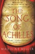 Cover-Bild zu Miller, Madeline: The Song of Achilles (eBook)