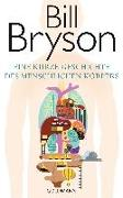 Cover-Bild zu Bryson, Bill: Eine kurze Geschichte des menschlichen Körpers