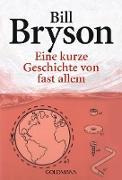 Cover-Bild zu Bryson, Bill: Eine kurze Geschichte von fast allem (eBook)