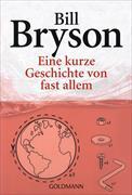 Cover-Bild zu Bryson, Bill: Eine kurze Geschichte von fast allem