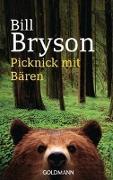 Cover-Bild zu Bryson, Bill: Picknick mit Bären