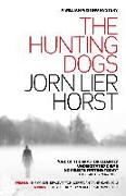 Cover-Bild zu Horst, Jorn Lier: The Hunting Dogs (eBook)
