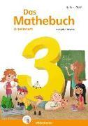 Cover-Bild zu Das Mathebuch 3 - Arbeitsheft · Ausgabe Bayern von Keller, Karl H (Hrsg.)