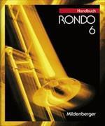 Cover-Bild zu RONDO. Musiklehrgang für die Sekundarstufe I / RONDO 6, Handbuch von Keller, Karl H