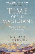 Cover-Bild zu Eilenberger, Wolfram: Time of the Magicians