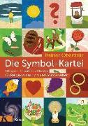 Cover-Bild zu Die Symbol-Kartei von Oberthür, Rainer