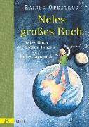 Cover-Bild zu Neles großes Buch von Oberthür, Rainer