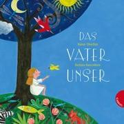 Cover-Bild zu Das Vaterunser von Oberthür, Rainer