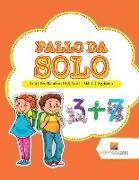 Cover-Bild zu Fallo Da Solo von Activity Crusades