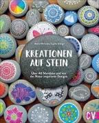 Cover-Bild zu Arango, Maria Mercedes Trujillo: Kreationen auf Stein