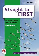 Cover-Bild zu Straight to First Student's Book with Answers Premium Pack von Norris, Roy