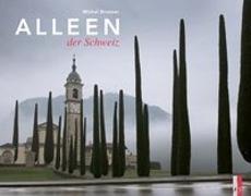 Cover-Bild zu Alleen der Schweiz von Brunner, Michel