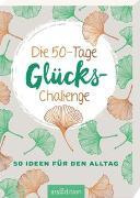 Cover-Bild zu Die 50-Tage-Glücks-Challenge