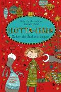 Cover-Bild zu Pantermüller, Alice: Mein Lotta-Leben. Süßer die Esel nie singen
