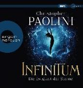 Cover-Bild zu INFINITUM - Die Ewigkeit der Sterne von Paolini, Christopher