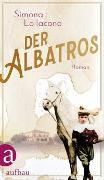 Cover-Bild zu Lo Iacono, Simona: Der Albatros