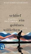 Cover-Bild zu Pristawkin, Anatoli: Schlief ein goldnes Wölkchen