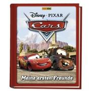 Cover-Bild zu Hoffart, Nicole (Chefred.): Disney Cars Kindergartenfreundebuch
