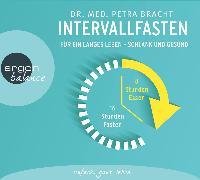 Cover-Bild zu Intervallfasten von Bracht, Petra