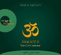 Cover-Bild zu Samadhi von Trökes, Anna