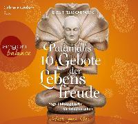 Cover-Bild zu Patanjalis 10 Gebote der Lebensfreude von Carrasco, Birgit Feliz