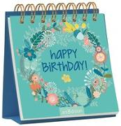 Cover-Bild zu Happy Birthday!