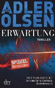 Cover-Bild zu Adler-Olsen, Jussi: Erwartung, DER MARCO-EFFEKT