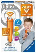 Cover-Bild zu Ravensburger tiptoi 00036 Der Stift - WLAN Edition - Das audiodigitale Lern- und Kreativsystem für Kinder ab 3 Jahren. Audiodateien komfortabel über WLAN herunterladen