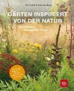 Cover-Bild zu Gärten inspiriert von der Natur (eBook) von Oudolf, Piet