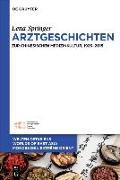 Cover-Bild zu Arztgeschichten (eBook) von Springer, Lena