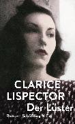 Cover-Bild zu Lispector, Clarice: Der Lüster (eBook)