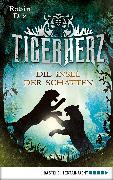 Cover-Bild zu Dix, Robin: Tigerherz (eBook)