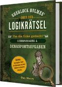 Cover-Bild zu Sherlock Holmes' Buch der Logikrätsel von Moore, Dan