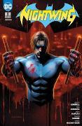 Cover-Bild zu Nightwing von Lobdell, Scott