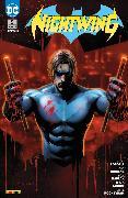 Cover-Bild zu Nightwing, Band 9 (eBook) von Jurgens, Dan