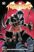 Cover-Bild zu Nightwing von Jurgens, Dan